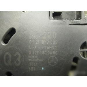 Mercedes GL420 X164 генератор