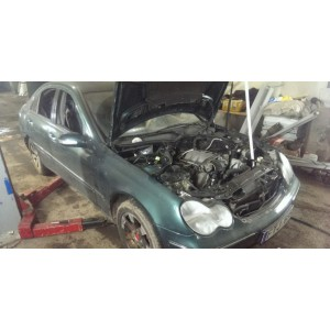 Mercedes W203 C320