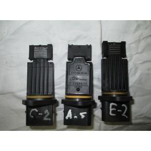 Расходомер Воздуха (дмрв) Mercedes OM611/612/613
