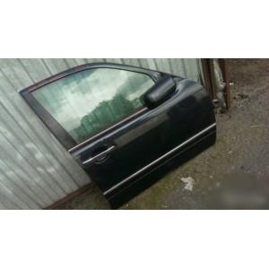 W210 дверь передняя правая